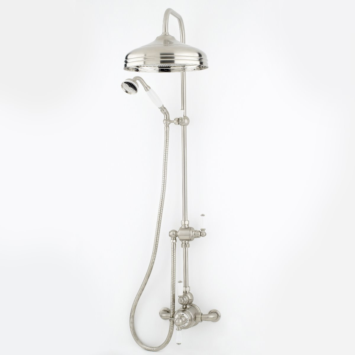 Perrin & Rowe Traditional Shower Set